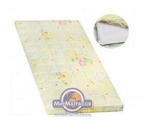 Матрас для новорожденного DeepSleepKids Малютка-1