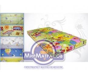 Матрас для новорожденного DeepSleepKids Малютка-2