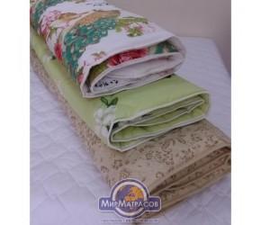 Одеяло Viluta шерстяное стеганное Premium