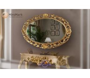 """Зеркало Miro Mark Elite Decor Collection """"Одажио"""""""