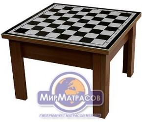 Стол-трансформер Matroluxe с декоративной накладкой