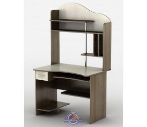Стол компьютерный Тиса мебель СК-8 престиж