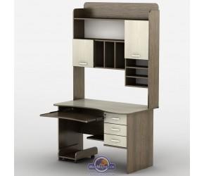Стол компьютерный Тиса мебель СК-28 престиж