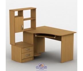 Стол компьютерный Тиса мебель Тиса-01