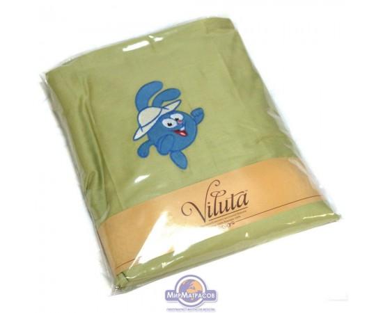 """Постельное белье Viluta - Сатин. Детский комплект """"Мишка"""""""