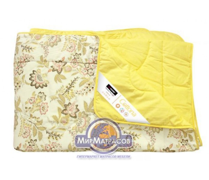 Одеяло Sonex хлопковое Cottona