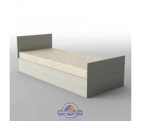 Кровать Тиса мебель КР-100 (Стандарт)