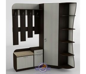Прихожая Тиса мебель 17