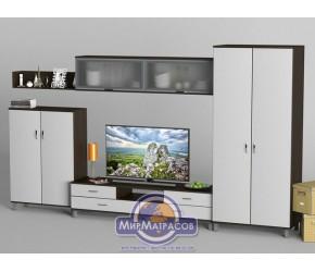 Гостиная Тиса мебель 001