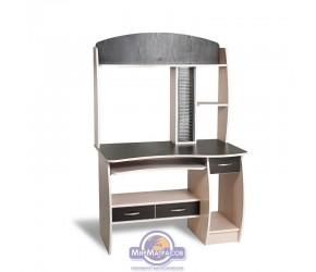 Стол компьютерный Тиса мебель СК-9 престиж