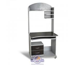 Стол компьютерный Тиса мебель СК-1 престиж