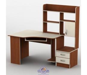 Стол компьютерный Тиса мебель Тиса-02