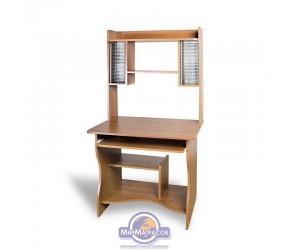Стол компьютерный Тиса мебель СКМ-4