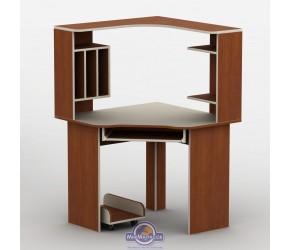 Стол компьютерный Тиса мебель Тиса-19