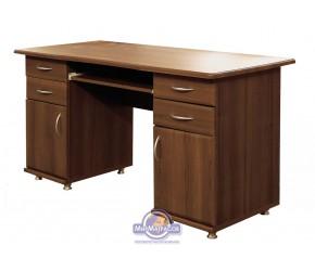 Компьютерный стол Mebel Service (с двумя тумбами)
