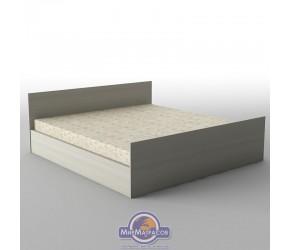 Кровать Тиса мебель КР-101 (Стандарт)