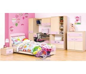 """Спальня детская Світ Меблів """"Терри"""""""