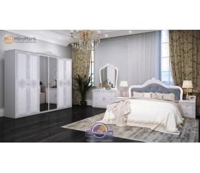 "Спальня Miro Mark ""Luiza/Луиза"" №1"