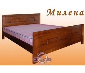 """Спальня Елисеевская Мебель """"Милена"""""""