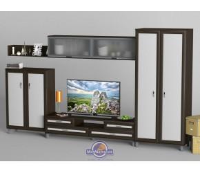 Гостиная Тиса мебель 002