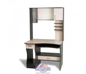Стол компьютерный Тиса мебель СК-2 престиж