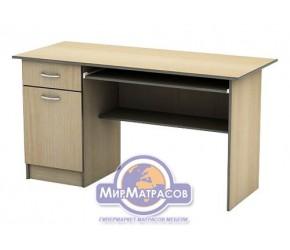 Стол компьютерный Тиса мебель СК-3 бюджет (60*140)