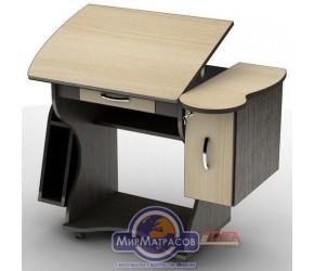 Стол компьютерный Тиса мебель СУ-2 К