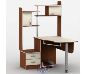 Стол компьютерный Тиса мебель Тиса-10