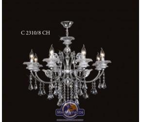 Люстра Alvi C 2310/8 CH