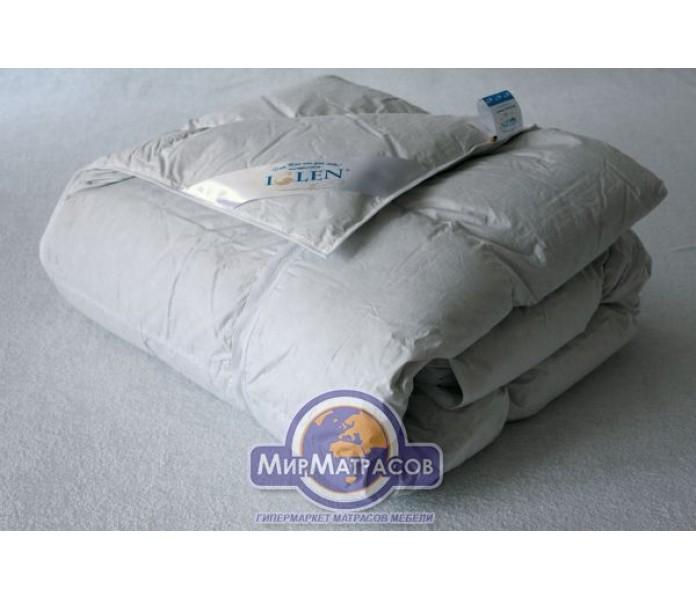 Одеяло пуховое IGLEN (100% пух гусиный белый) зимнее