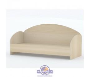 Кровать Тиса мебель КР-1 (Стандарт)