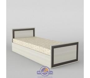 Кровать Тиса мебель КР-102 (Стандарт)
