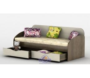 Кровать Тиса мебель Вектор (Стандарт)