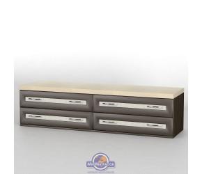 Комод прикроватный Тиса мебель КП-109