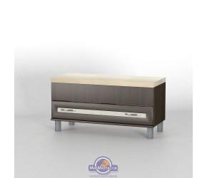 Комод прикроватный Тиса мебель КП-119