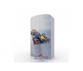 """Шкаф Вальтер """"Formula1"""""""