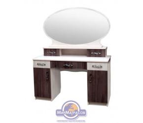 Туалетный стол Мебель-эконом «Августин»
