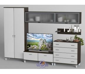 Гостиная Тиса мебель 003