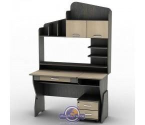 Стол компьютерный Тиса мебель СУ-25