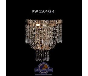 Бра Alvi KW 1504/2G