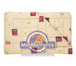 Детское одеяло Velam Малыш
