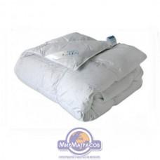 Одеяло пухо-перьевое IGLEN (70% пух гусиный)