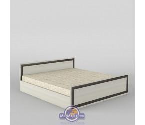 Кровать Тиса мебель КР-103 (Стандарт)