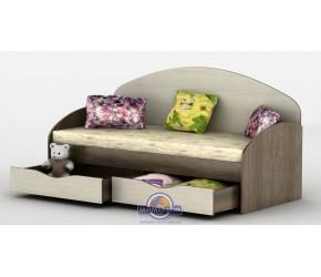 Кровать Тиса мебель Горизонт (Стандарт)