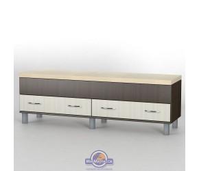 Комод прикроватный Тиса мебель КП-100