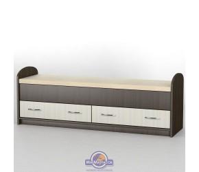 Комод прикроватный Тиса мебель КП-110