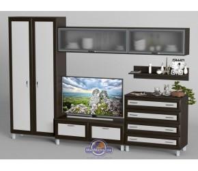 Гостиная Тиса мебель 004