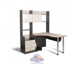 Стол компьютерный Тиса мебель СК-12 престиж