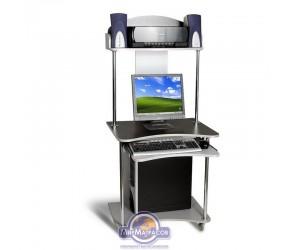Стол компьютерный Тиса мебель СК-4 престиж