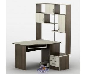 Стол компьютерный Тиса мебель Тиса-05